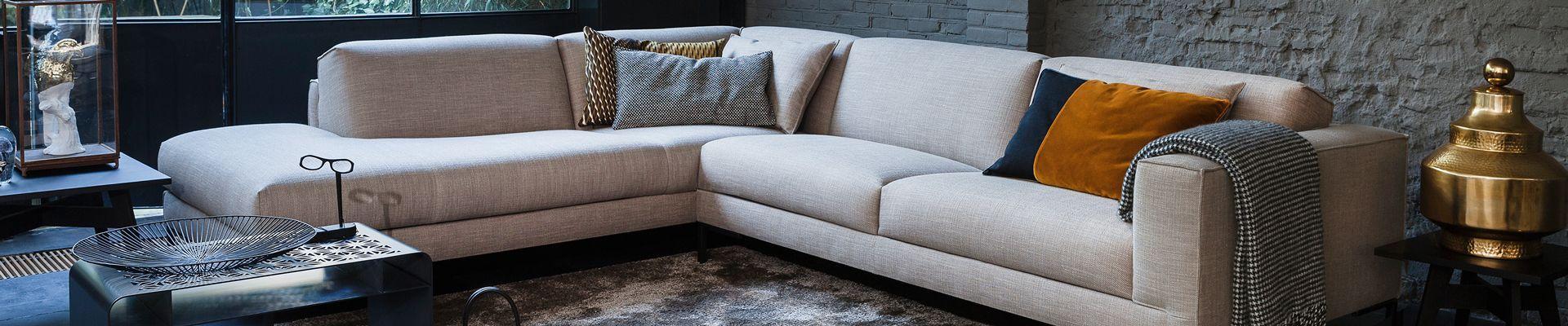 Die 10 schönsten Sofas