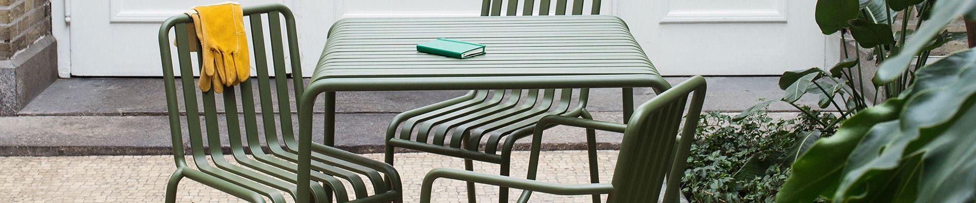 Kreative Stylingtipps für den Balkon und Garten