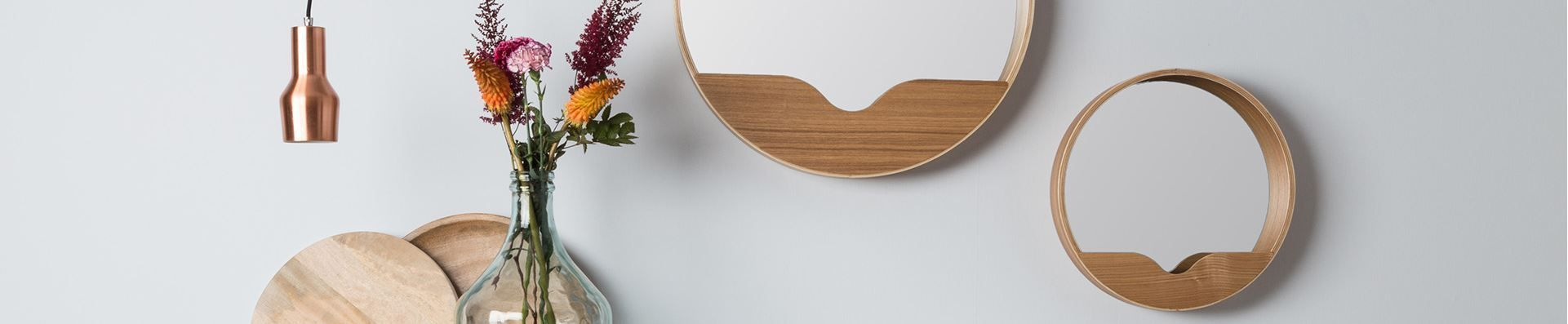 Materialtrend Holz: Light Wood