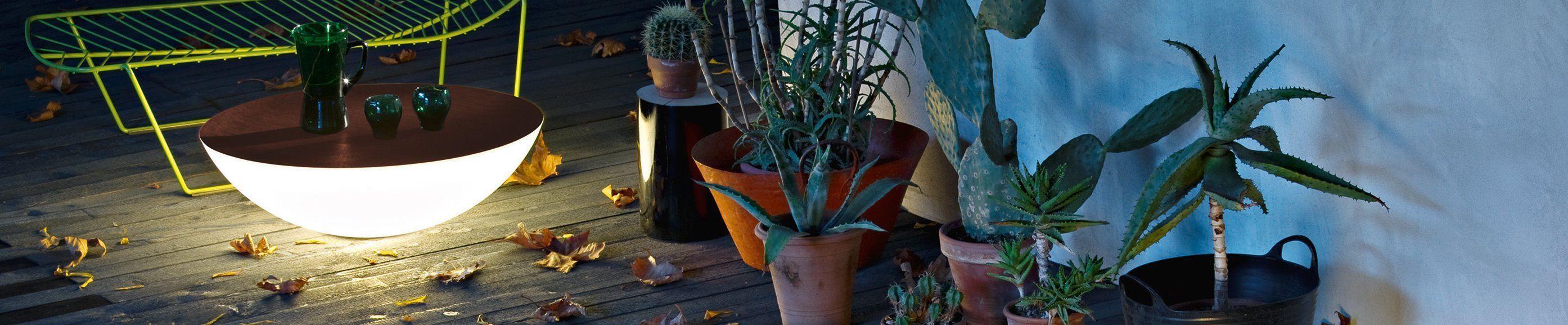Gartentrend: Jardín Botánico
