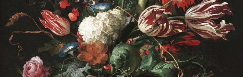 Wohntrend: Florale Prints