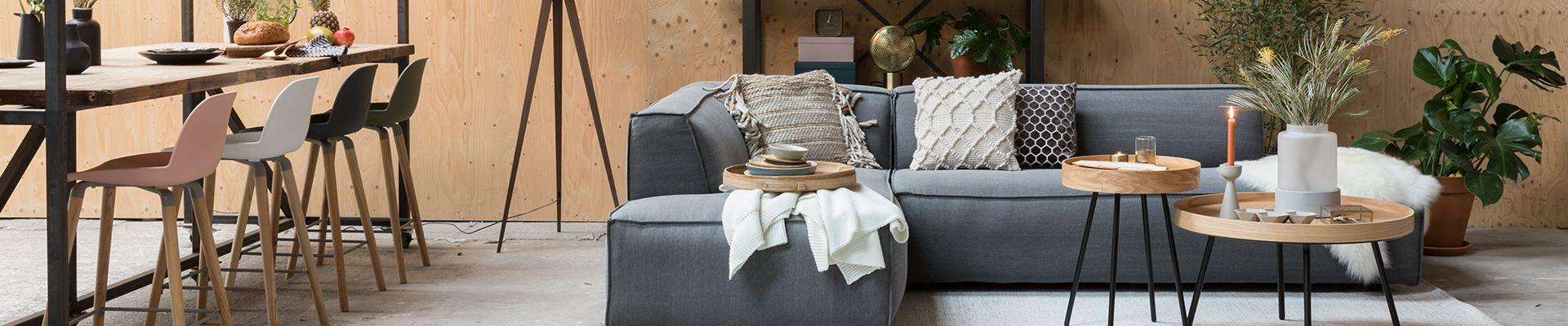 Zuiver Möbel Große Kollektion Niederländisches Design Flinders