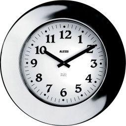 Alessi Momento Uhr