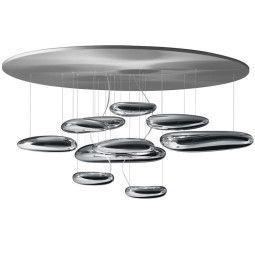 Artemide Mercury Soffitto Deckenleuchte LED 3000K - Weiß