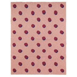 Ferm Living Double Dot Plaid