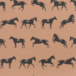 Ferm Living Horse Tapete