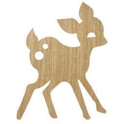 Ferm Living My Deer Wandleuchte