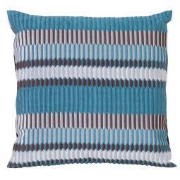 Ferm Living Pleat Kissen 40x40