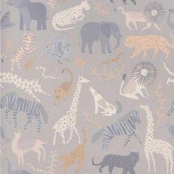 Ferm Living Safari Tapete