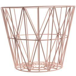 Ferm Living Wire Basket Korb Large
