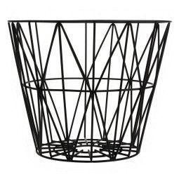 Ferm Living Wire Basket Korb Medium