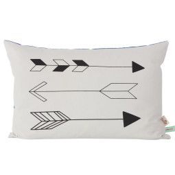 Ferm Living Native Arrow Kissen