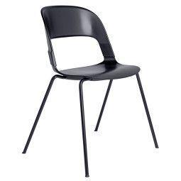 Fritz Hansen BH20 Pair Chair Stuhl stapelbar