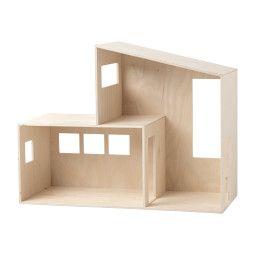 Ferm Living Funkis Puppenhaus Small