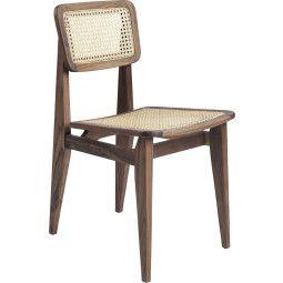 Gubi C-Chair Stuhl