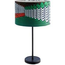 Hay Drum Tischleuchte LED