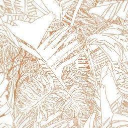 Petite Friture Jungle Tapete