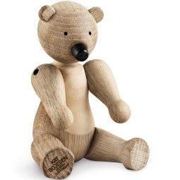 Kay Bojesen Bear Spielzeug