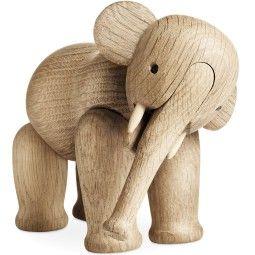Kay Bojesen Elephant Spielzeug