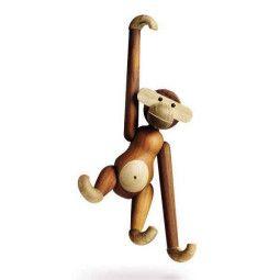 Kay Bojesen Monkey Spielzeug Large