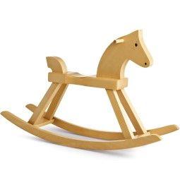 Kay Bojesen Rocking Horse Schaukelpferd