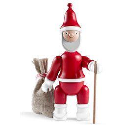 Kay Bojesen Santa Claus Spielzeug