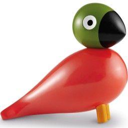 Kay Bojesen Songbird Pop Spielzeug
