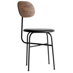 Menu Afteroom Dining Chair Plus Stuhl Walnuss