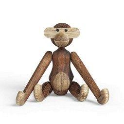 Kay Bojesen Monkey Spielzeug Mini