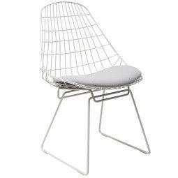 Pastoe SM05 Stuhl mit Sitzkissen