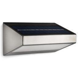 Philips Greenhouse Außenleuchte mit Solarzelle
