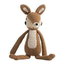 Sebra Bambi Kuscheltier