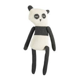 Sebra Pandabär Panny Kuscheltier