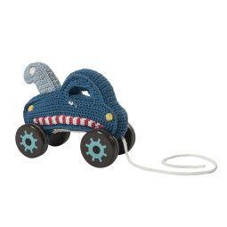 Sebra Auto Nachziehspielzeug