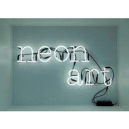 Seletti Neon Art Wandleuchte