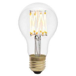 Tala LED Globe LED Leuchtmittel E27 6W 2500K clear dimmbar