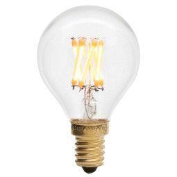 Tala LED Pluto LED Leuchtmittel 3W E14 Non Tinted