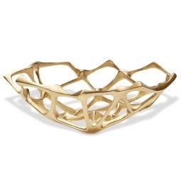 Tom Dixon Bone Bowl Schale Small
