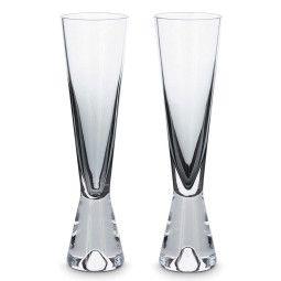 Tom Dixon Tank Champagne Glas Set von 2