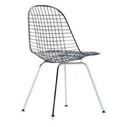 Vitra Wire Chair DKX Stuhl