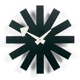 Vitra Asterisk Clock Uhr