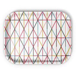 Vitra Classic Tray Grid Tablett Medium