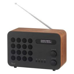 Vitra Eames Tisch Radio (Limited Edition)