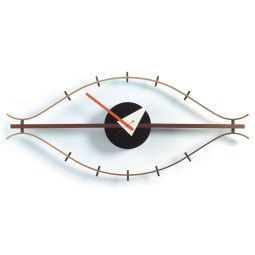 Vitra Eye Clock Uhr
