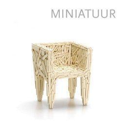 Vitra Favela Miniatur
