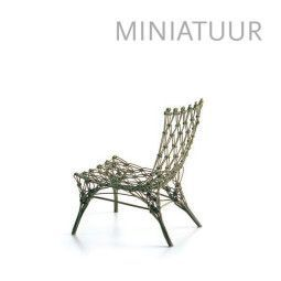 Vitra Knotted Chair Miniatur