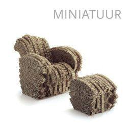 Vitra Little Beaver Miniatur