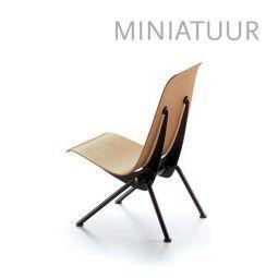 Vitra Antony Miniatur