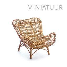 Vitra Gala Miniatur