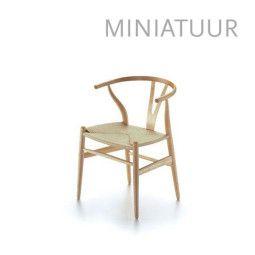 Vitra Y-Chair Miniatur